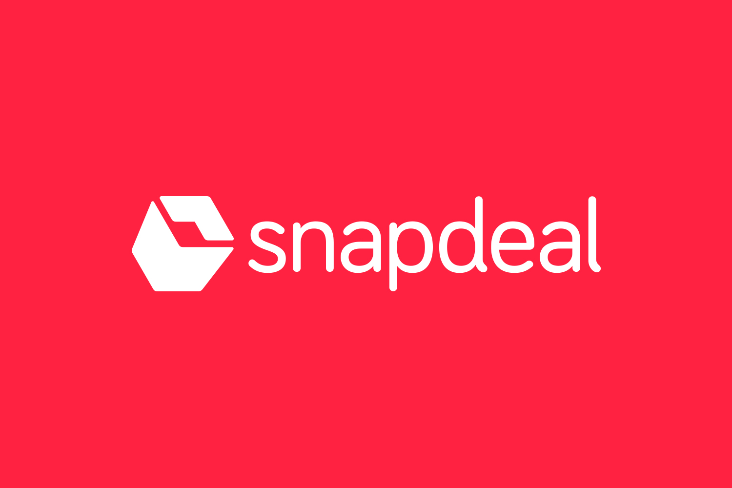DesignStudio creates new branding for e-commerce site Snapdeal