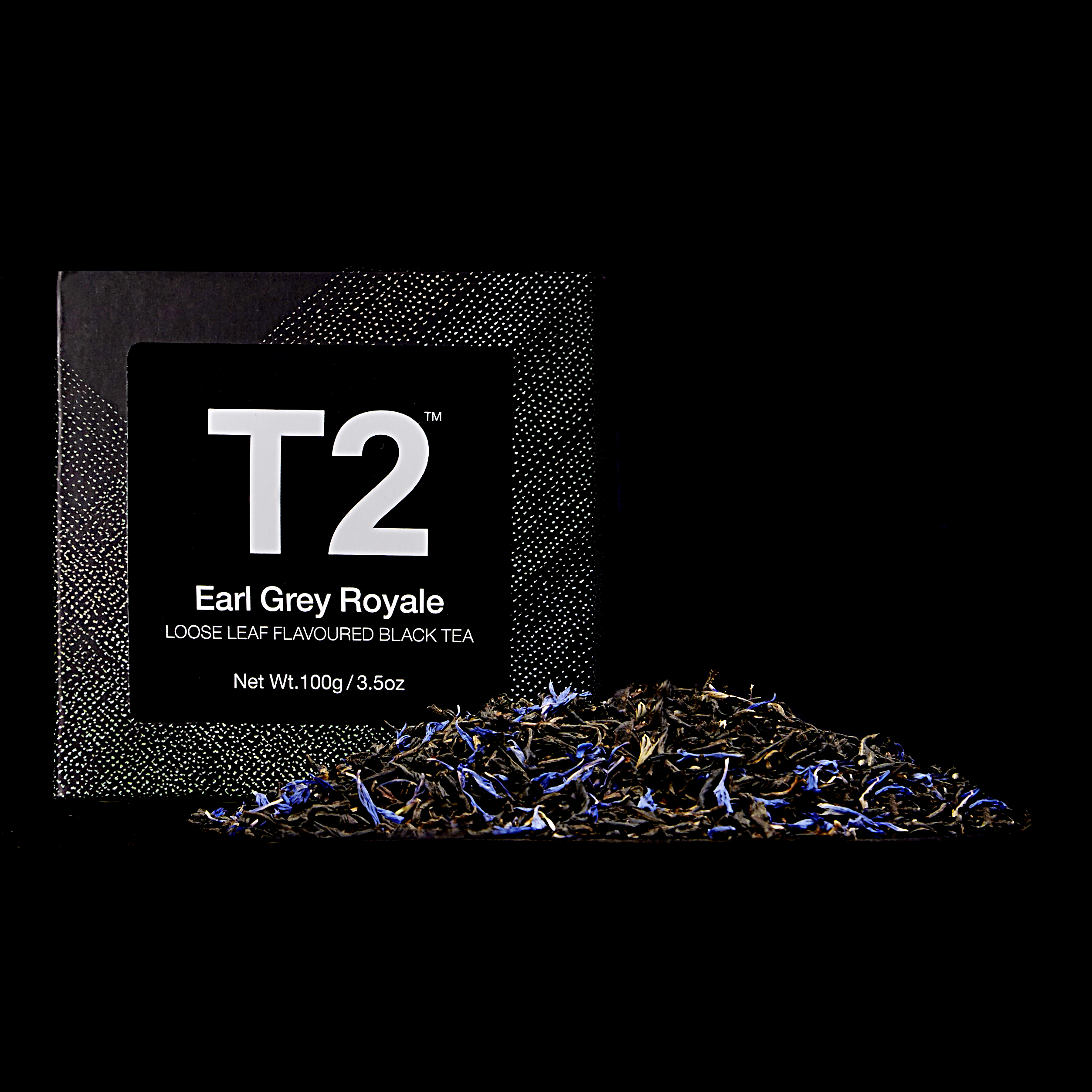 Earl Grey Royale_black_Leaves