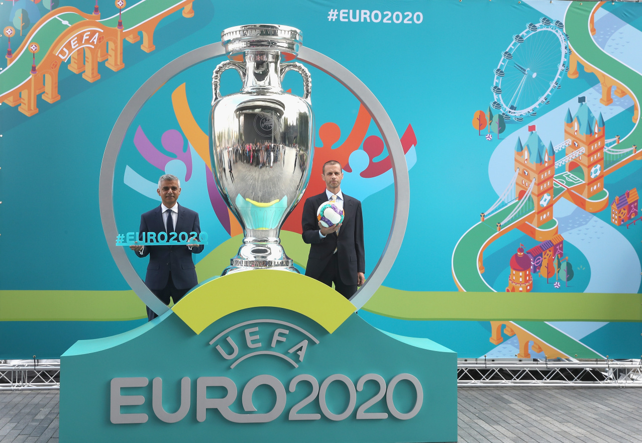 ევრო 2020-ის საკვალიფიკაციო ეტაპის წილისყრა-რომელ კალათაში იქნება საქართველო ცნობილია