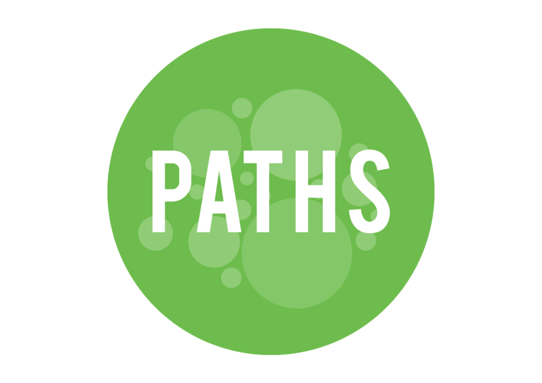 Paths, by Biome Collective
