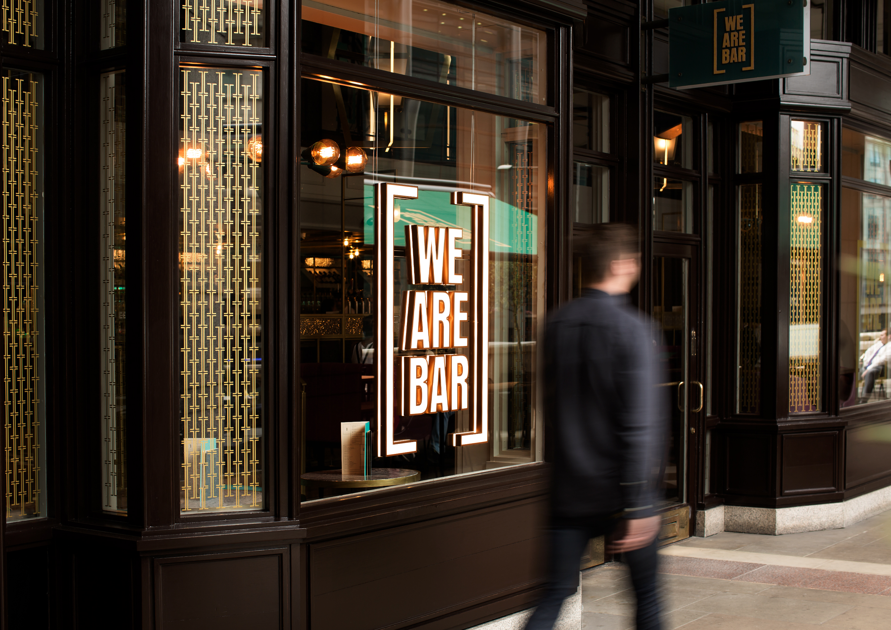 1-we-are-bar-logo-signage