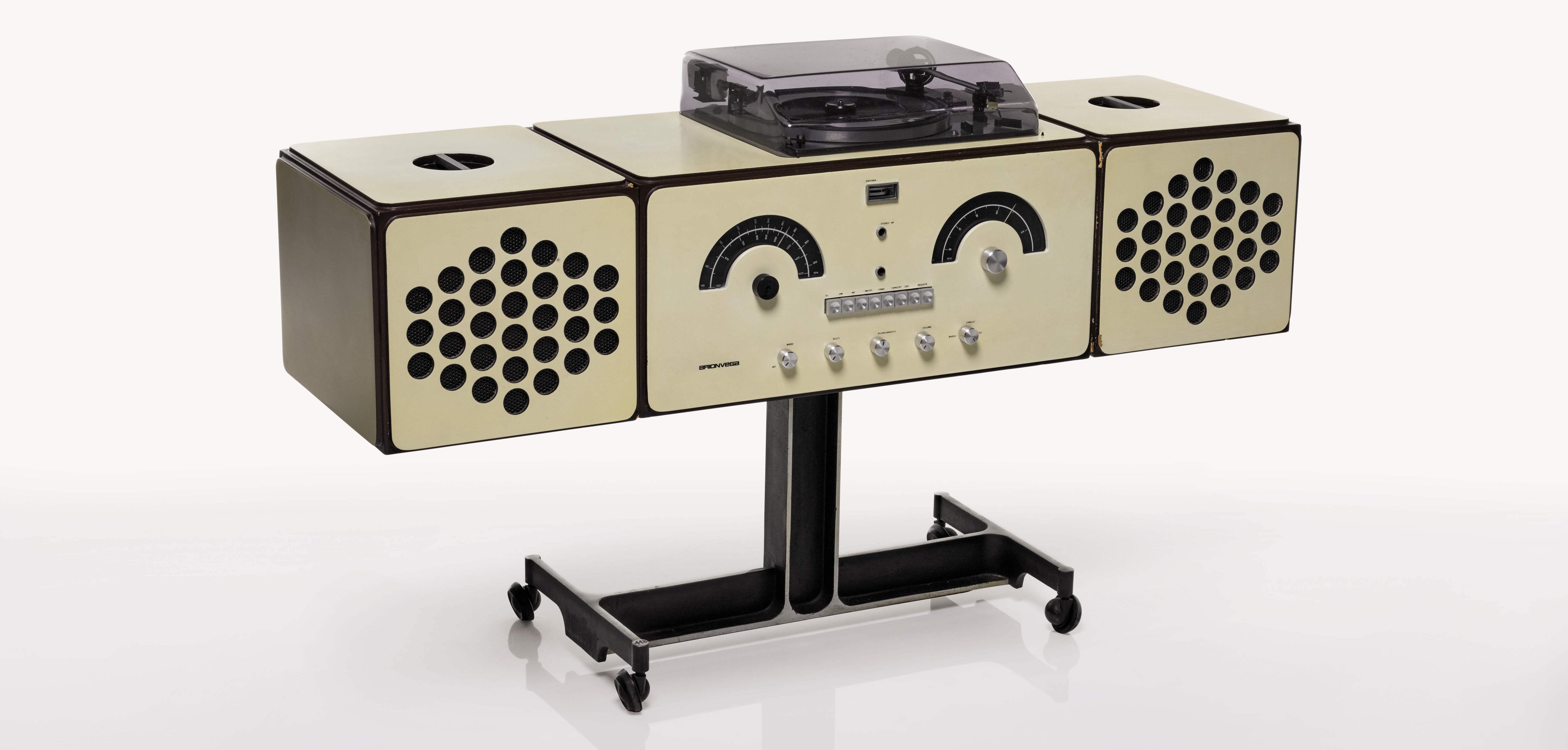 Castiglioni radio