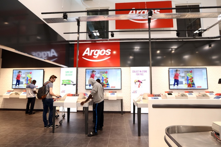 sainsbury s rolls out argos click and collect concept design week. Black Bedroom Furniture Sets. Home Design Ideas
