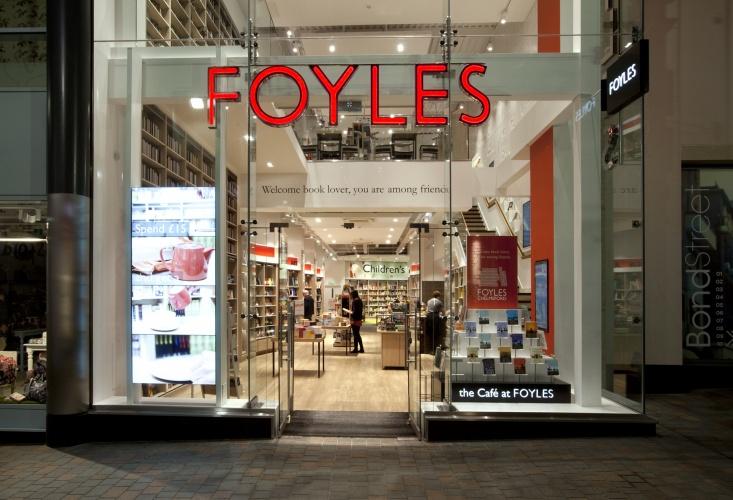 Foyles Chelmsford