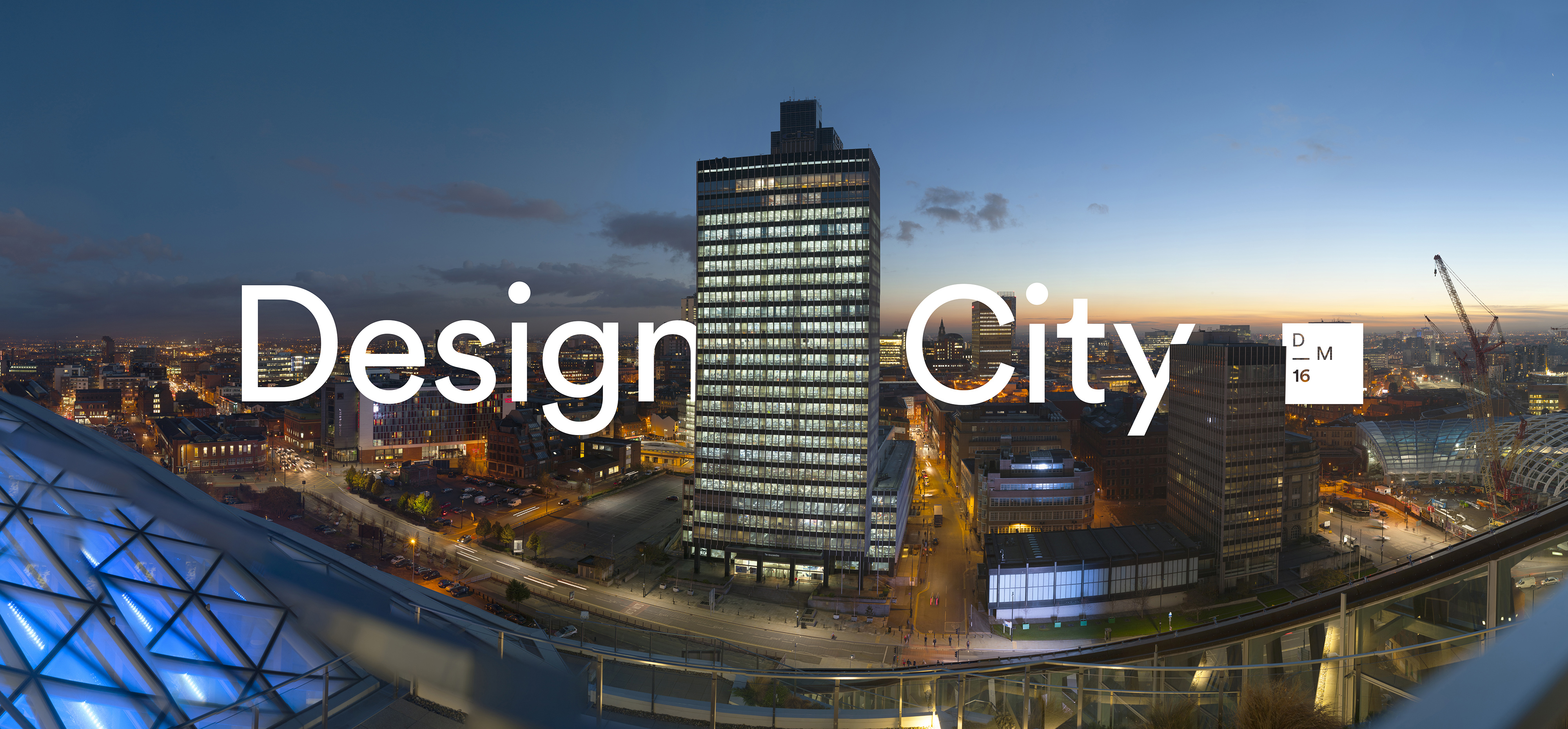 Review design manchester 2016 design week for Design manchester