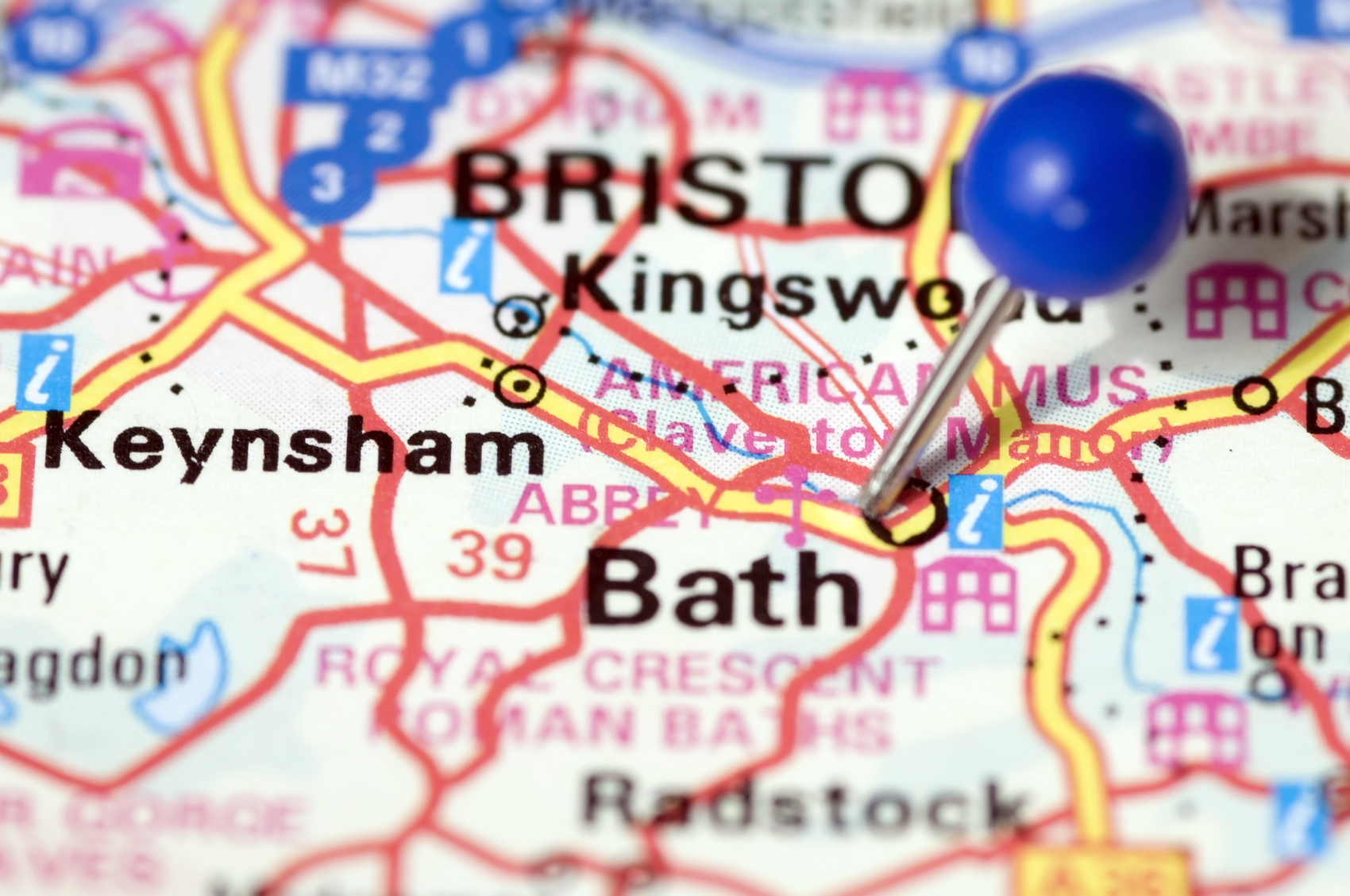 Bath And Bristol Based Designers More Productive Than Rest Of England And Wales Design Week
