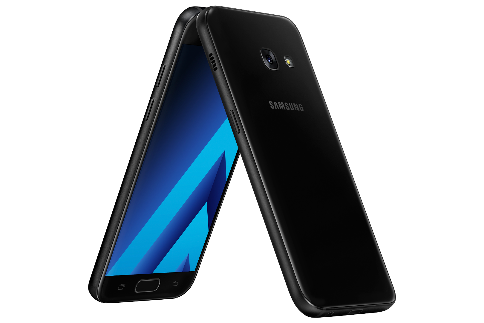 "Samsung rivals Apple with ""water-resistant"" Galaxy A series"