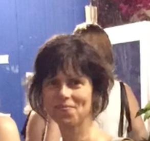 Monica Biagioli, senior lecturer, Design School, London College of Communication