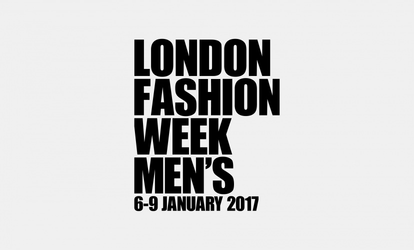 London Fashion Week Men S Rebrand By Music
