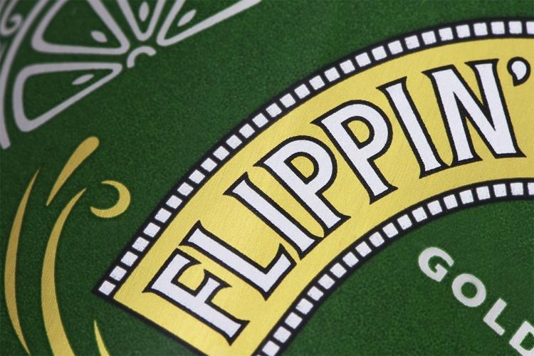 Lyles Golden Syrup Flippin