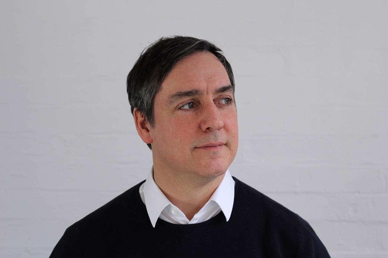 Nick Finney, creative director, NB Studio