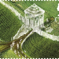 Royal Mail reveals prehistoric-themed stamps