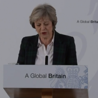 Brexit: the effect of Theresa May's EU exit plan on designers