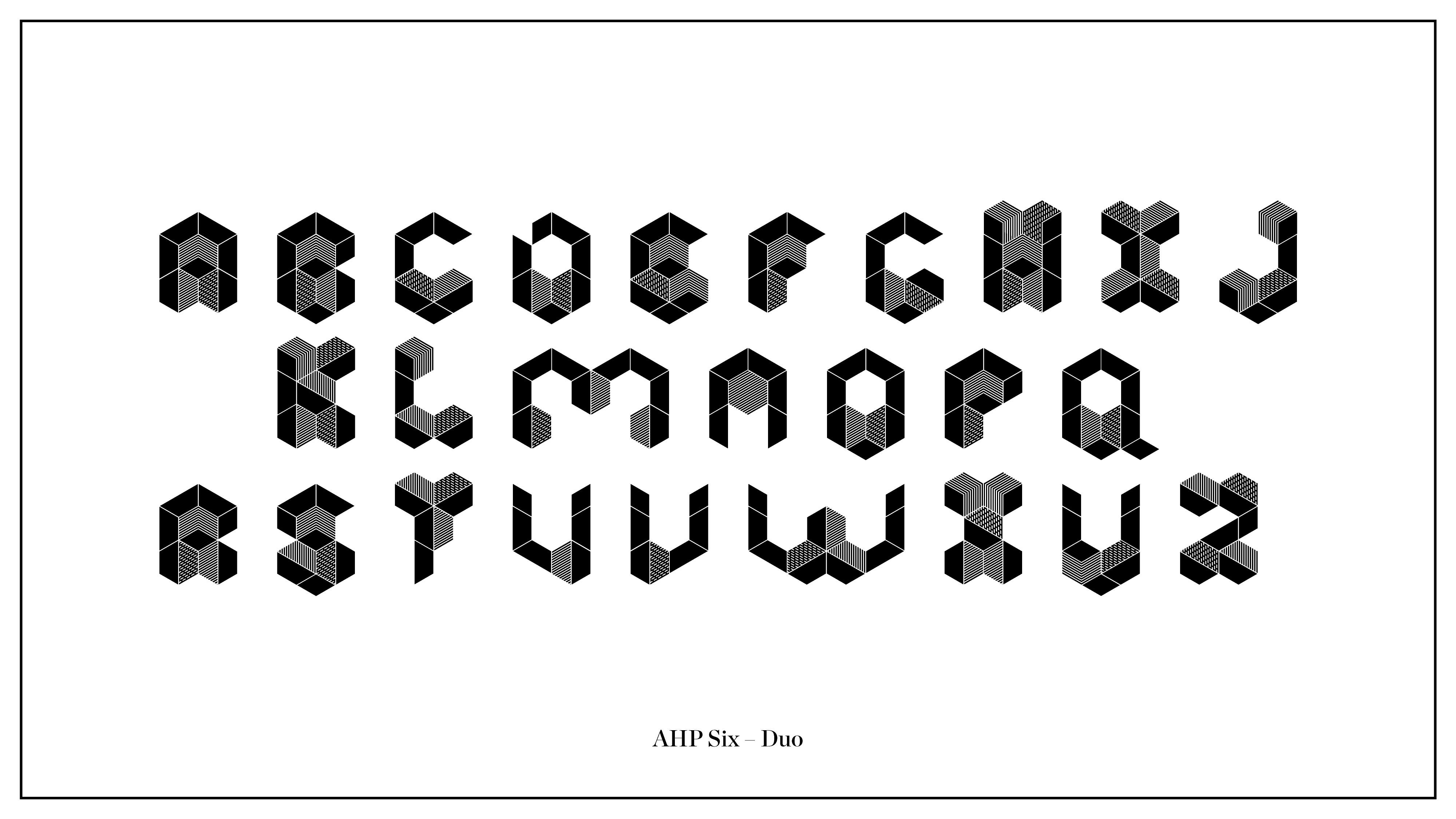 AHP_Type_Duo