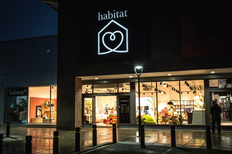 """Habitat brings its """"Mini"""" store concept to the high street ..."""