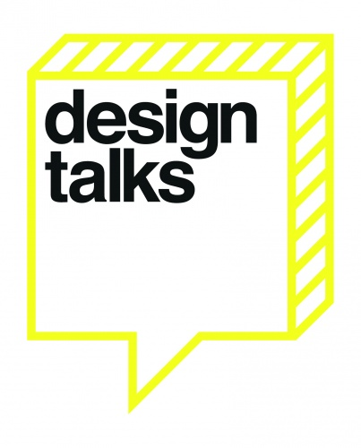 Design Talks_Master logo Colour