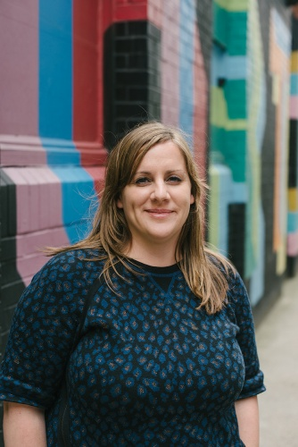 Emma Follett, deputy chief creative officer, Design Bridge