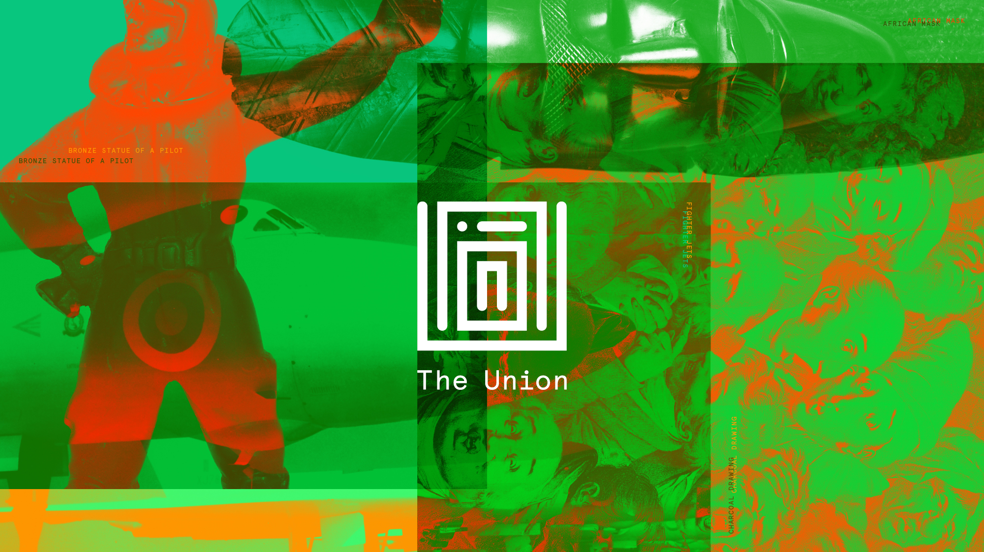 04 The Union background