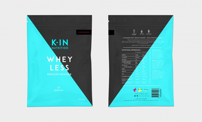 kin-whey-less-pouch-500g