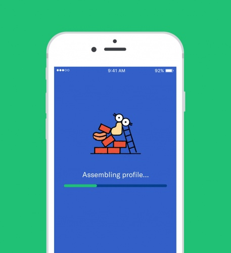 "OkCupid focuses on ""more substance than selfie"" with app redesign"