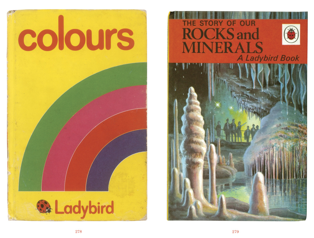 Book Cover Design Jobs Uk ~ First permanent exhibition dedicated to ladybird books