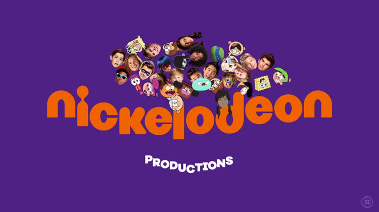 Nickelodeon refreshes branding to put kids first for Super estudio
