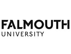 Falmouth Uni logo