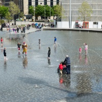 """How reimagining our built environments can make people """"healthier and happier"""""""