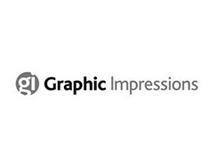 GraphicImpressions logo