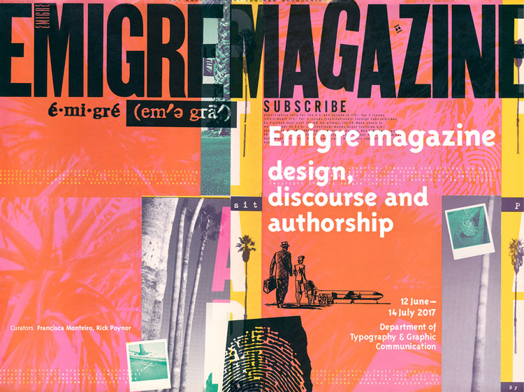 Kết quả hình ảnh cho emigre magazine
