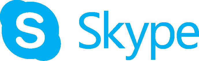 Image result for skype logo