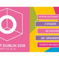 Offset Dublin 2018 reveals first round of speakers