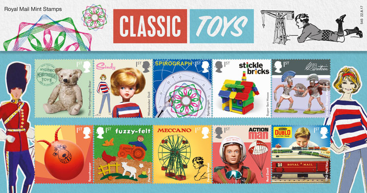 Image result for toys on stamps
