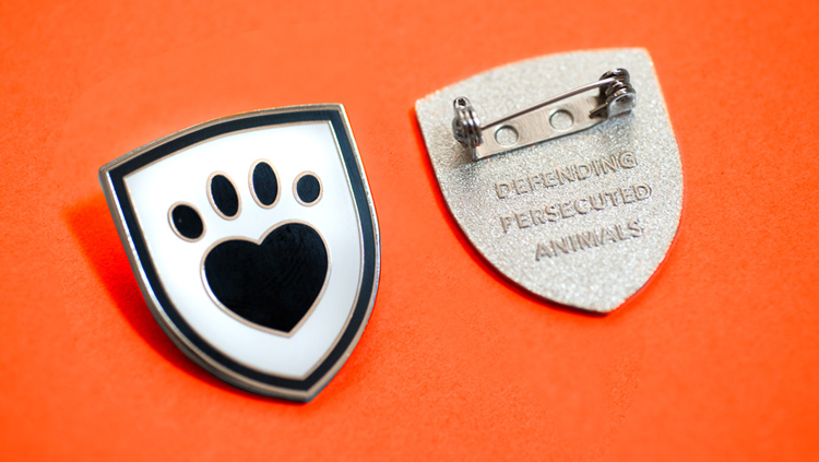 Humanising the badge dating