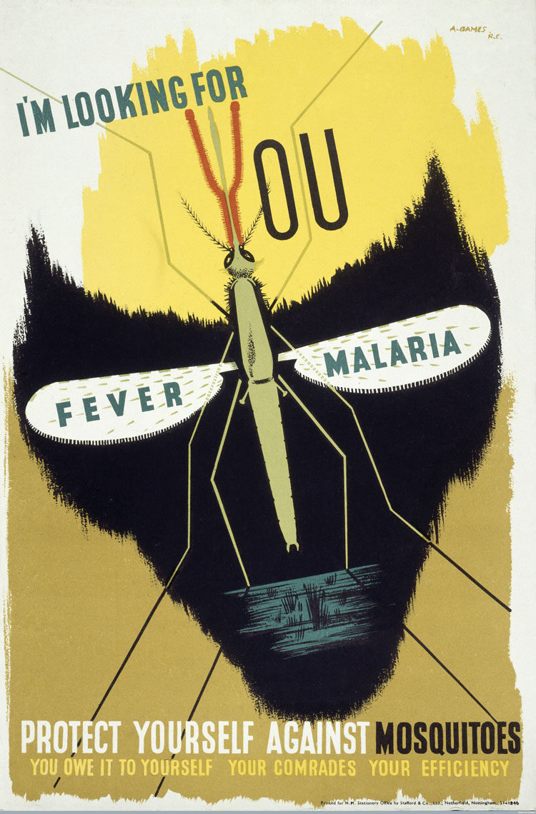 Anti-Malaria-Poster-by-Abram-Games-1941-%C2%A9-Estate-of-Abram-Games.jpg