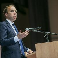 Digital minister Matt Hancock pushes to protect designers' copyright
