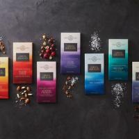 "Green & Black's reveals ""indulgent"" new branding and packaging"