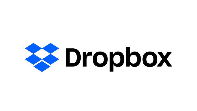 Dropbox Rebrands To Show Its More Than Just File Storage Design