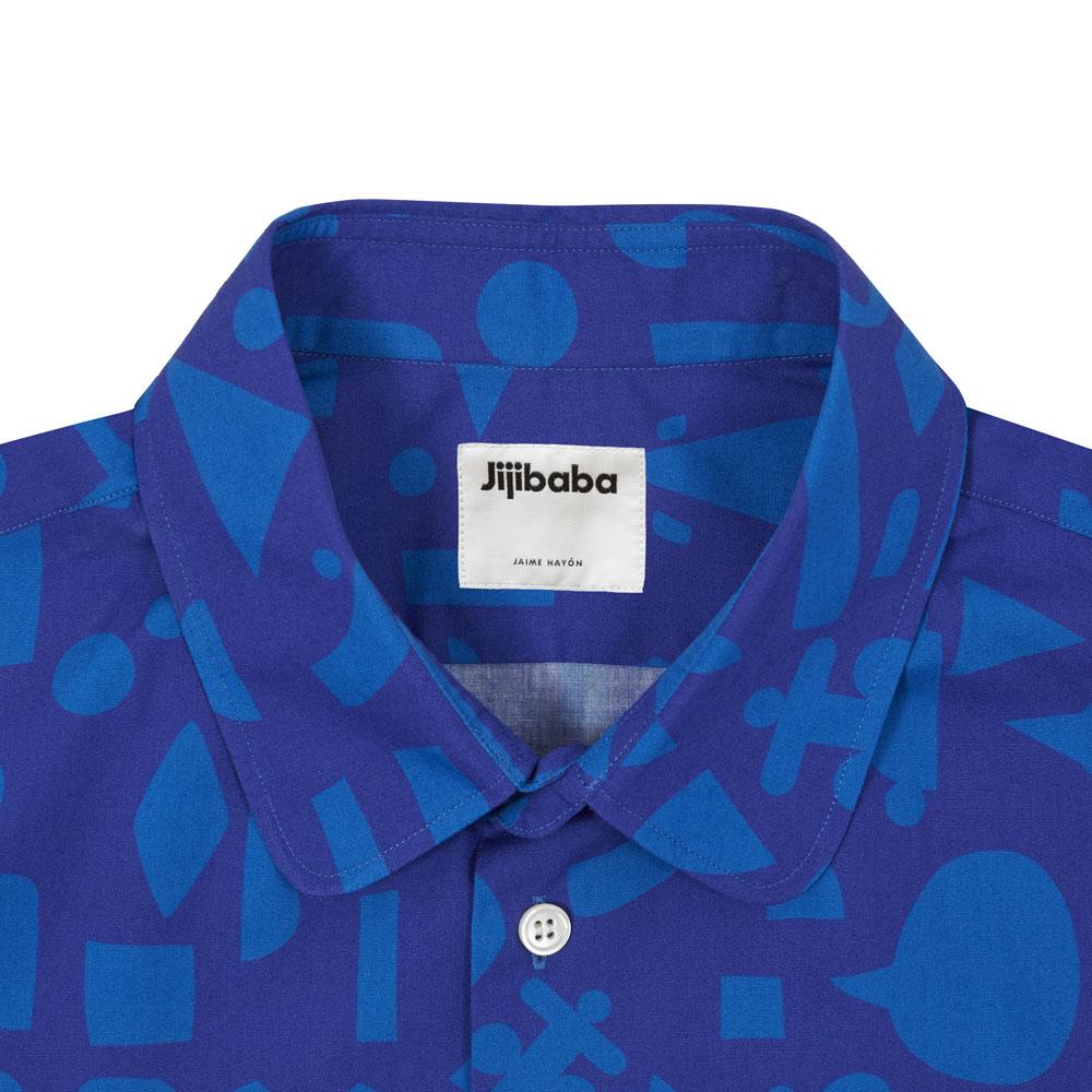 Branding revealed for Jasper Morrison and Jaime Hayon's Jijibaba clothes label - Design Week