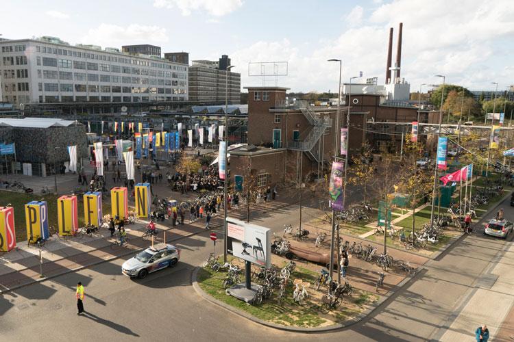 Dutch design week 2017 the inventive creative and futuristic for Design week 2017