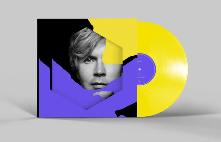 Becks new album features colourful design it yourself cover art solutioingenieria Choice Image
