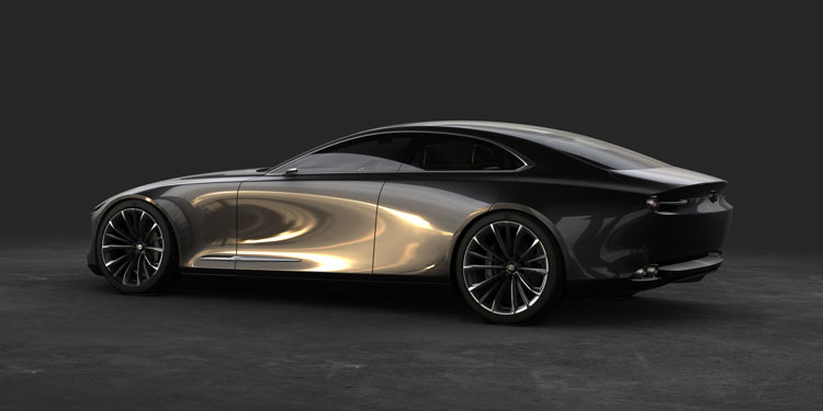what mazda s new direction tells us about the future of car design