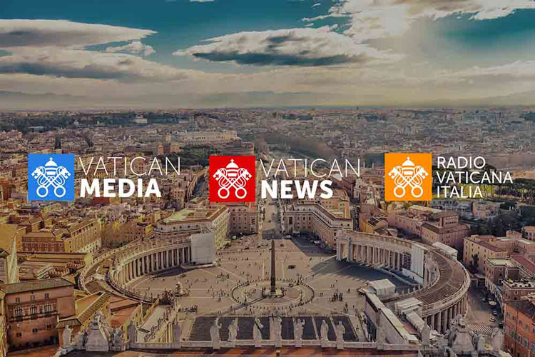 "Vatican looks to become ""more accessible Church"" with new brand strategy"