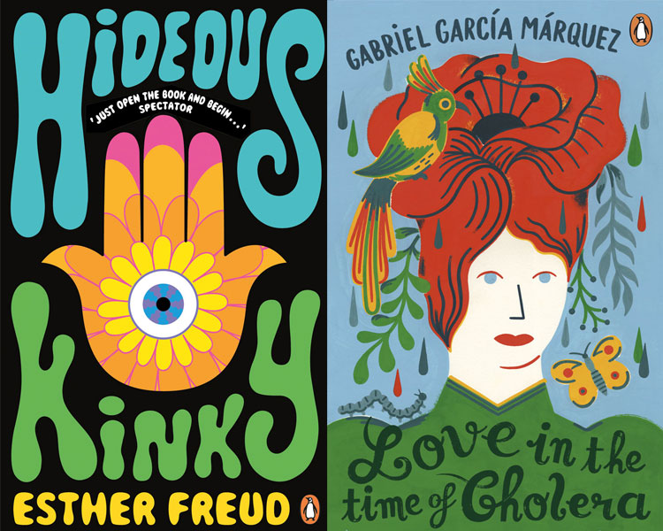 Penguin Essentials at 20: how the publisher rewrote the rules of book design