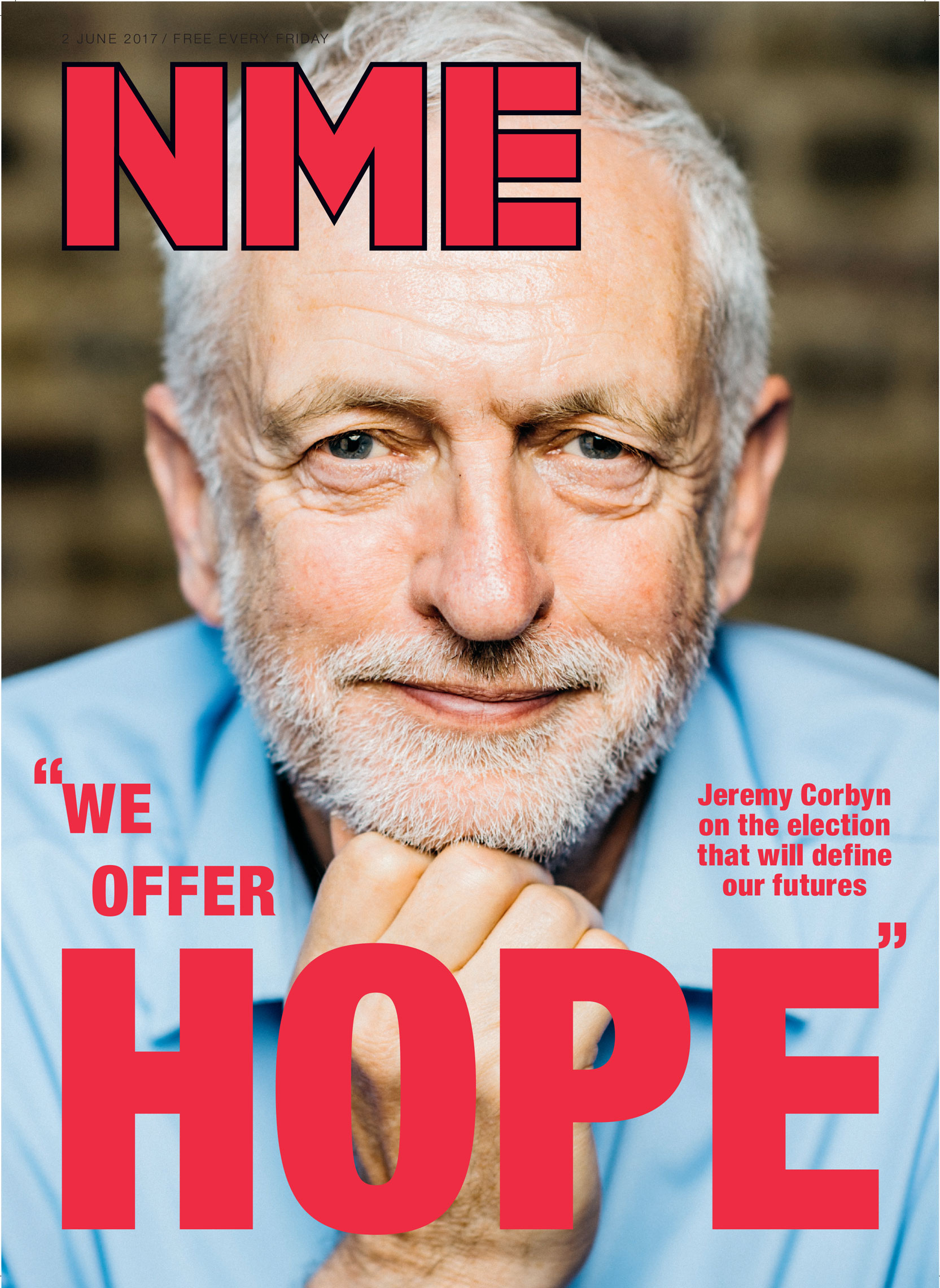 Goodbye to the NME: the music magazine's changing faces ...