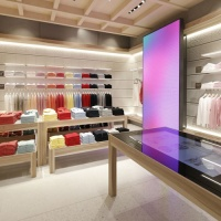 United Colors of Benetton opens new London flagship store