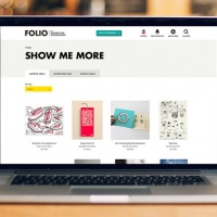 "University of Westminster reveals portfolio site encouraging young designers to ""share"" ideas"