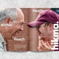 Prophet overhauls pharma brand Hikma