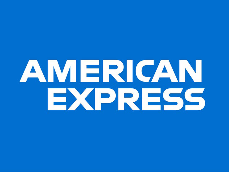 "Pentagram gives American Express a more ""cohesive"" look American Express"