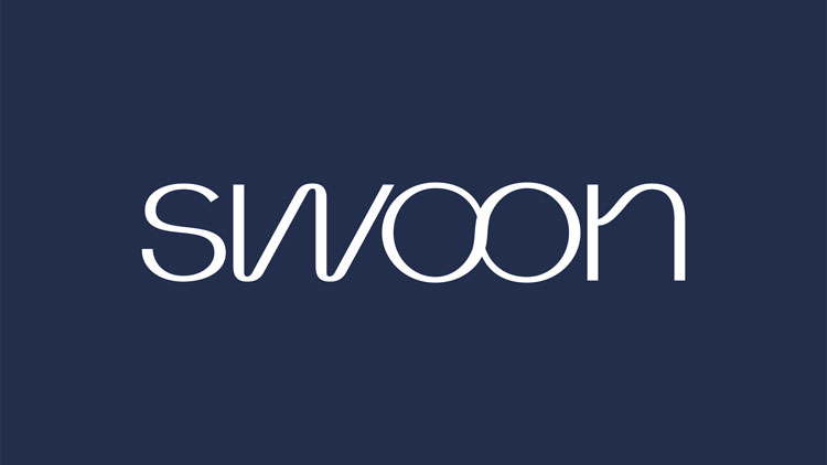 furniture brand swoon unveils new living identity. Black Bedroom Furniture Sets. Home Design Ideas